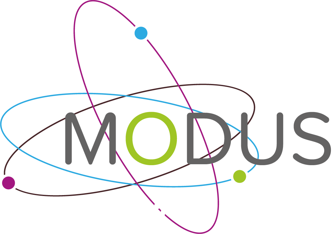 Modus Research and Innovation - logo