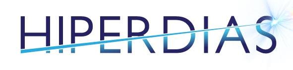 HIPERDIAS Logo